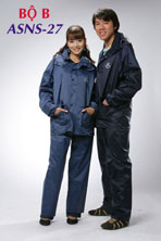Offroad Vietnam Motorbike Adventures - Riding Gear For Motorbiking Safely in Vietnam. Full rain-coat set, jacket and pants