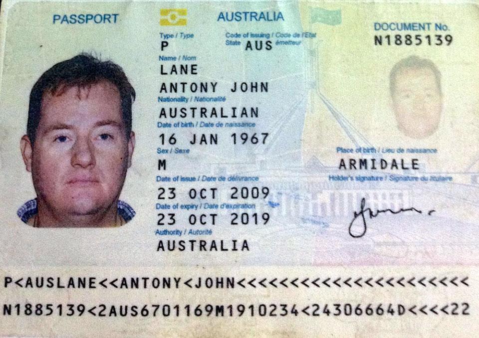Offroad Vietnam Motorbike Adventures - Blacklisted Customers: Antony Lane (Australian)