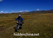 Offroad Vietnam Motorbike Adventures - Western China Motorbike Adventure. Hidden China Enduro Tour