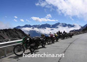 Offroad Vietnam Motorbike Adventures - Western China Motorbike Adventure. Hidden China Enduro Tour