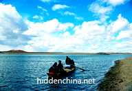 Offroad Vietnam Motorbike Adventures - 13 Days Cycling West China From A Partner. 13 Days Cycling West China. Qinghai Lake