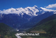 Offroad Vietnam Motorbike Adventures - 14 Days Tibet, Sichuan 4x4 China Tour. Hidden China 4x4, 4WD Tour