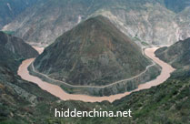 Offroad Vietnam Motorbike Adventures - 17 Days Trekking Northern Yunnan, China. China Trek And Climbing Adventure 17 Days