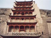 Offroad Vietnam Motorbike Adventures - 20 Days Motorcycle Touring Through China. Hidden China Motorcycle Tour