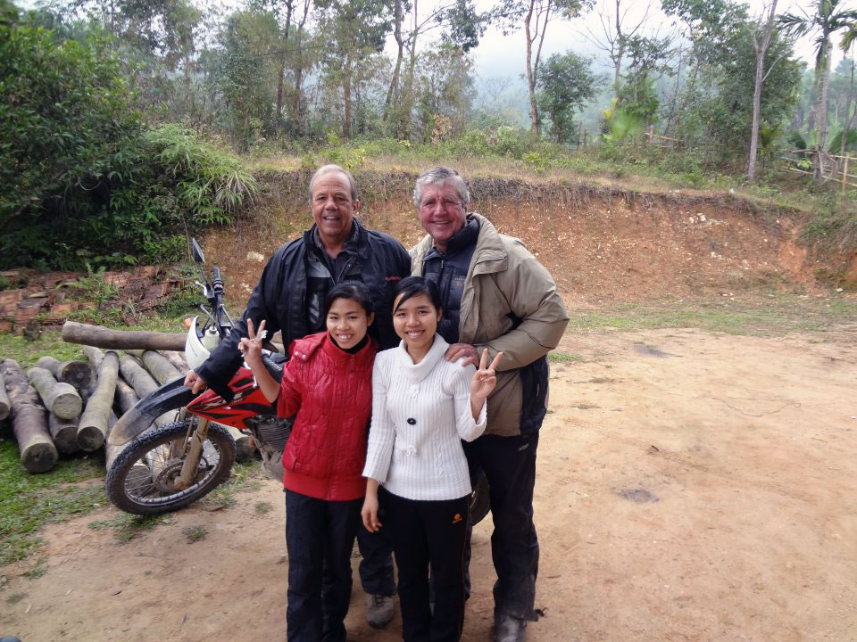Offroad Vietnam Motorbike Adventures - Mr. Bill Thomas' Reviews Of Northeast & Ha Giang Of Vietnam Motorbike Tour (U.S.A), Northeast Vietnam and Ha Giang motorbike tour reviews