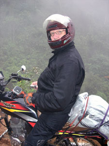 Offroad Vietnam Motorbike Adventures - Mr. Bob McWhorter's Reviews Of North-Centre Vietnam Motorbike Tour (U.S.A.)