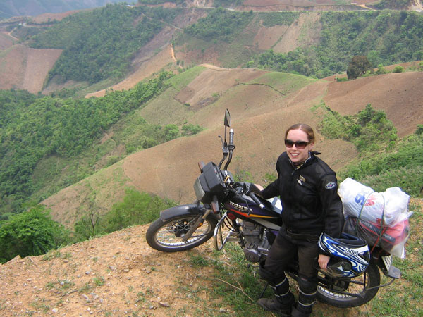 Offroad Vietnam Motorbike Adventures - Ms. Bonnie Street's Reviews Of North-Centre Vietnam Motorbike Tour (Australia)
