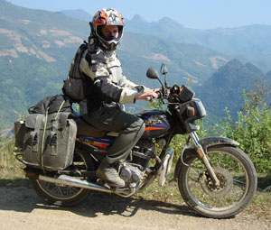 Offroad Vietnam Motorbike Adventures - Ms. Camilla Gruschka's Reviews (Switzerland), Northwest Vietnam motorbike tours reviews