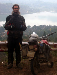 Offroad Vietnam Motorbike Adventures - Mr. Carl Wendt's Reviews (Australia) 9 days Northwest Vietnam motorbike tours reviews in Vietnam
