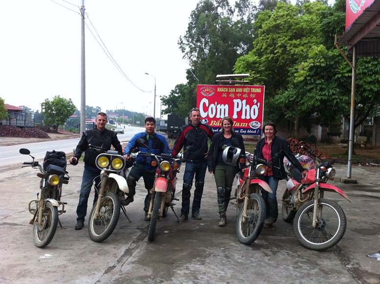 Offroad Vietnam Motorbike Adventures - Mr. Craig McMillan's Reviews Of North-East Vietnam Motorbike Tour (Australia)