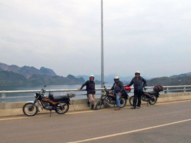 Offroad Vietnam Motorbike Adventures - Mr. Dave Murai's Reviews Of North-West Vietnam Motorcycle Tour (U.S.A.), Northwest Vietnam motorcycle tours reviews