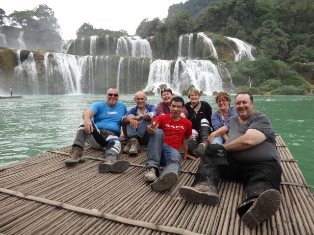 Offroad Vietnam Motorbike Adventures - Mr. John & Mrs. Katherine Dobell's Reviews Of North-East Vietnam Motorbike Tour (Australia), Northeast Vietnam dirt bike tours reviews