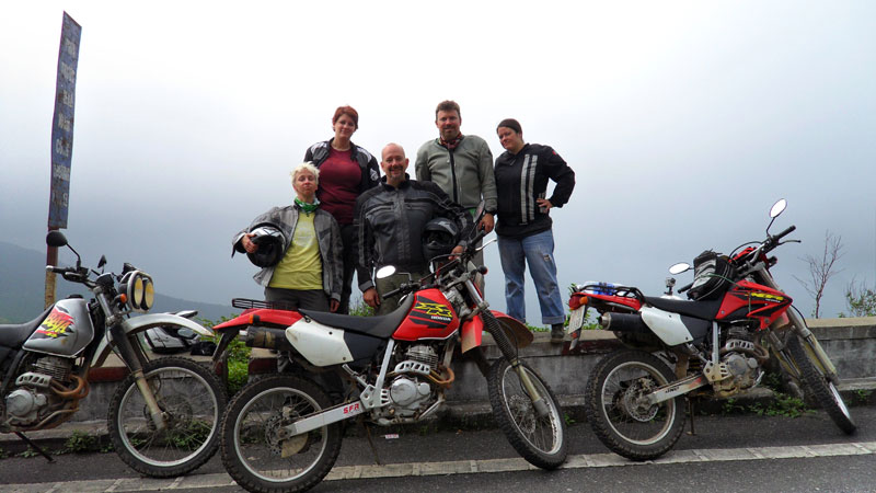 Offroad Vietnam Motorbike Adventures - Mrs. Kat Benner's Reviews (USA), Ho Chi Minh trail dirt bike tour reviews in Vietnam