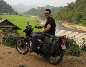 Offroad Vietnam Motorbike Adventures - Mr. Kevin Bell's Reviews Of North-East Vietnam Motorbike Tour (Ireland), Northeast Vietnam motorcycle tours reviews