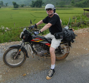Offroad Vietnam Motorbike Adventures - Mr. Kevin Uram's Reviews Of North-East Vietnam Motorbike Tour (U.S.A.), Northeast Vietnam motorcycle tours reviews