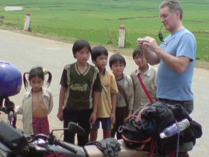 Offroad Vietnam Motorbike Adventures - Mr. Lorne Bultitude's Reviews Of North-Centre Vietnam Motorbike Tour (Canada)