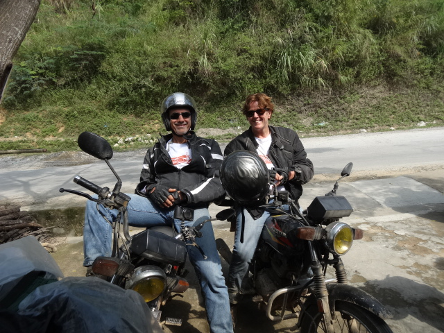Offroad Vietnam Motorbike Adventures - Mr. Mario & Mrs. Vicki Carusi's Reviews Of North-East Vietnam Motorbike Tour (Australia), Northeast Vietnam dirt bike tours reviews