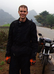 Offroad Vietnam Motorbike Adventures - Mr. Mathias Blake's Reviews (U.S.A.)