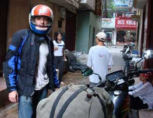 Offroad Vietnam Motorbike Adventures - Mr. Michael Beer's Reviews (U.S.A), Short Vietnam motorbike tour reviews in and around Hanoi