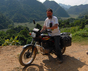 Offroad Vietnam Motorbike Adventures - Mr. Michael Liehr's Reviews Of North-East Vietnam Motorbike Tour (U.S.A.), Northeast Vietnam motorcycle tours reviews
