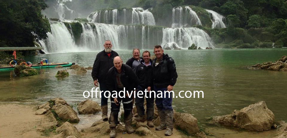 Michael Bowyer reviewed Ha Giang & Northeast Vietnam motorbike tour by Offroad Vietnam