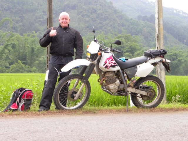 Offroad Vietnam Motorbike Adventures - Mr. Mick Crowe's Reviews Of North-East & Ha Giang Of Vietnam Motorbike Tour (Australia), Northeast Vietnam and Ha Giang motorbike tour reviews