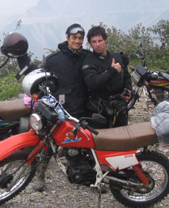 Offroad Vietnam Motorbike Adventures - Mr. Paul Dorian's Reviews Of North-Centre Vietnam Motorbike Tour (U.S.A.)