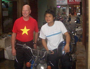 Offroad Vietnam Motorbike Adventures - Mr. Peter Sundberg's Reviews Of North-West Vietnam Motorbike Tour (New Zealand)