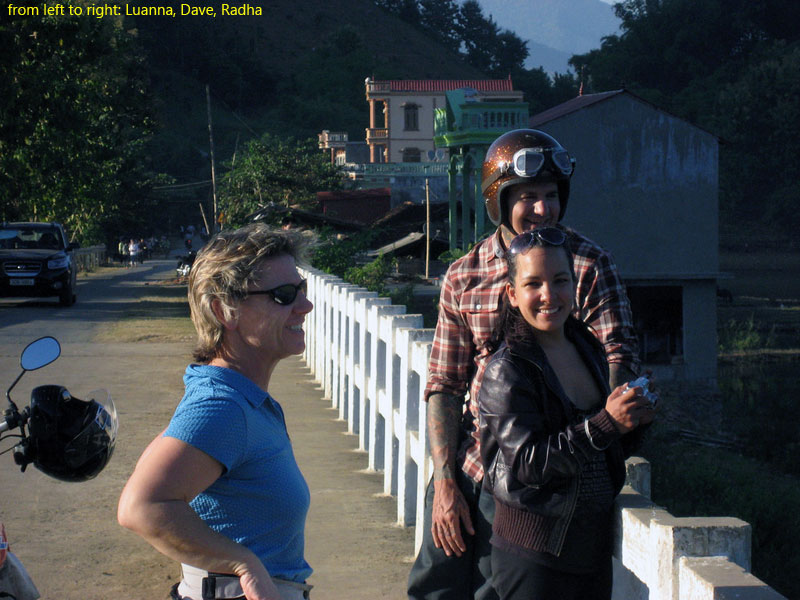 Offroad Vietnam Motorbike Adventures - Mrs. Radha Agrawal's Reviews (U.S.A.), Northwest Vietnam motorcycle tours reviews