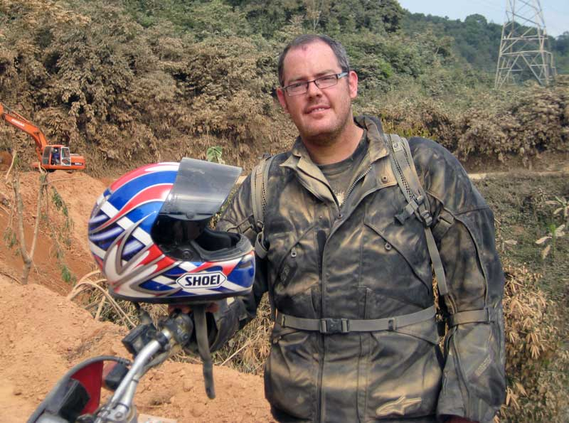 Offroad Vietnam Motorbike Adventures - Mr. Rod Chapman's Reviews Of Northeast & Ha Giang Of Vietnam Motorbike Tour (Australia), Northeast Vietnam motorbike tour reviews