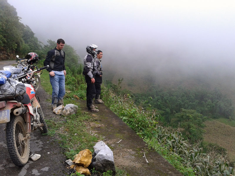 Offroad Vietnam Motorbike Adventures - Mr. Sascha Of Australia's Reviews Of A Short Vietnam Motorbike Tour