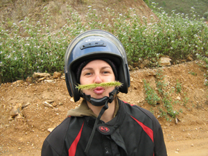 Offroad Vietnam Motorbike Adventures - Ms. Solyssa Visalli's Reviews Of Big Northern Vietnam Motorbike Tour (U.S.A.), Northeast Vietnam and Ha Giang motorbike tour reviews