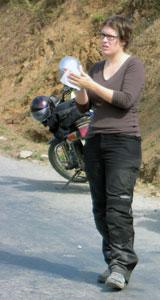 Offroad Vietnam Motorbike Adventures - Ms. Stefanie Maguire's Reviews (Switzerland)