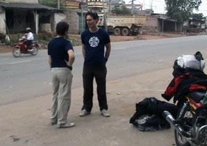 Offroad Vietnam Motorbike Adventures - Stuart Kerrison & Talia Tunstall's Reviews