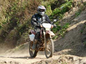 Offroad Vietnam Motorbike Adventures - Grand North Loop Of Vietnam Motorbiking: Ha Giang motorbike expedition, second itinerary