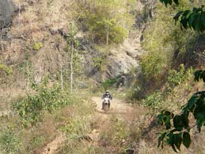 Offroad Vietnam Motorbike Adventures - 8 Days Ha Giang Motorbike Tours: Ha Giang motorcycle expedition, second itinerary