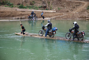 Offroad Vietnam Motorbike Adventures - 11 Days Ha Giang Motorbike Tours