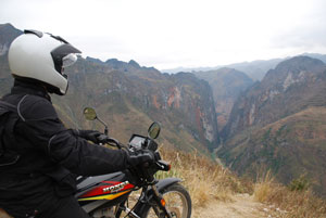 Offroad Vietnam Motorbike Adventures - 11 Days Ha Giang Motorbike Tours. Ha Giang motorcycle exploring