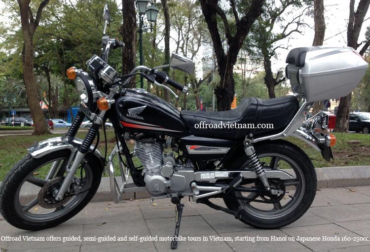Offroad Vietnam Motorbike Sale - Honda CM Master 125cc For Sale In Hanoi. Honda CM Master 125/150cc Black. Front Disc & Back Drum Brakes