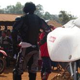 Offroad Vietnam Motorbike Adventures - Off-road Dirt Bike Enduro Tours Thailand. dirtbike enduro holiday