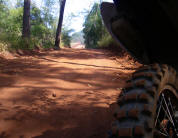 Off-road Dirt Bike Enduro Tours Thailand - Offroad Vietnam Partners