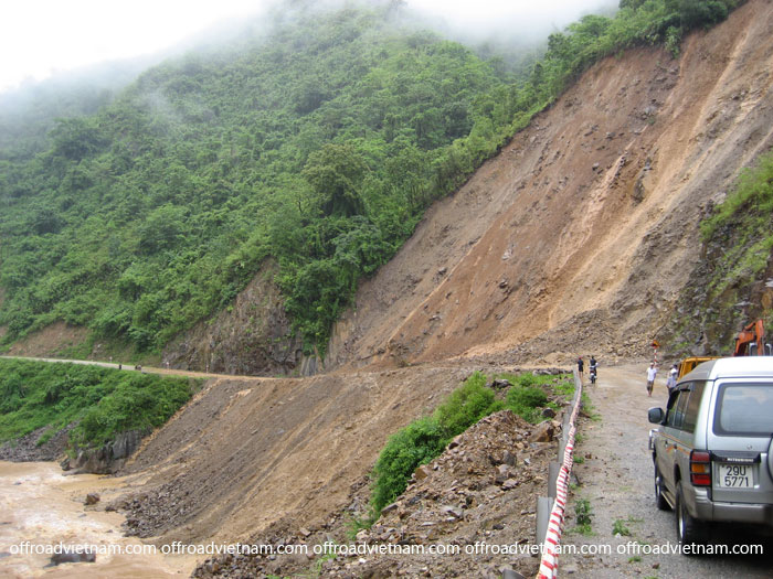 Vietnam 4x4 Tours From Hanoi - Offroad Vietnam Adventures