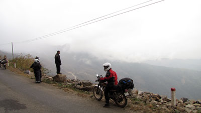 Offroad Vietnam Motorbike Adventures - Northwest Vietnam Motorbike Tour 10 Days: Offroad Vietnam NorthWest motorcycle ride