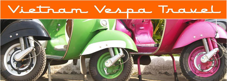 Vespa Scooter Tours Of Vietnam - Offroad Vietnam Adventures
