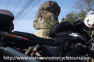 Offroad Vietnam Motorbike Adventures - Southern Vietnam Motorcycle Tours. South Vietnam Motorbike Adventures