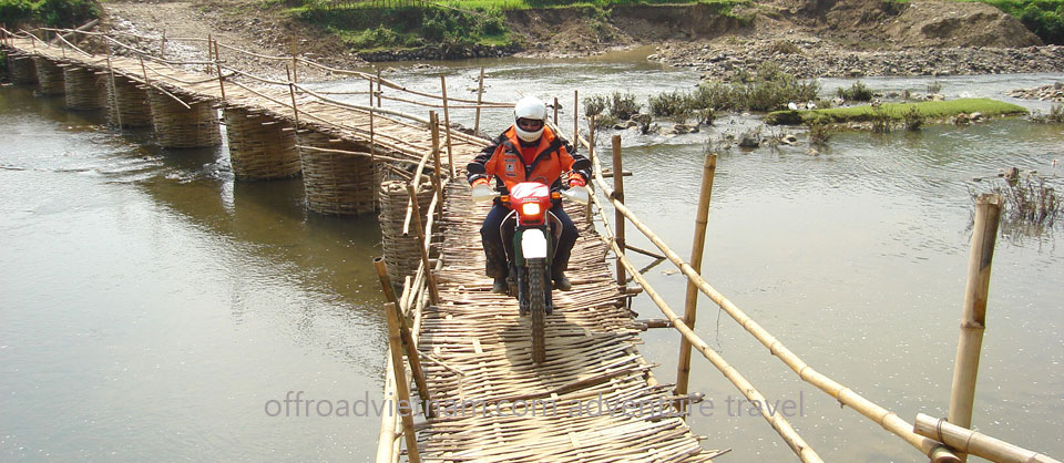 Offroad Vietnam Motorbike Adventures - Amazing 7 Days Northwest Vietnam By Bike. Amazing 7 Days North-west Vietnam Motorbike Tours To Sapa From Hanoi