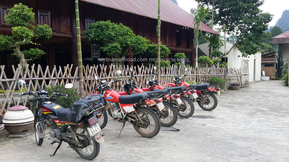 Offroad Vietnam Motorbike Adventures - Used Motorbike For Sale Reviews