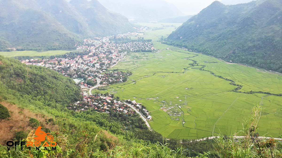 Offroad Vietnam Motorbike Adventures - Challenging Full North Loop In 15 Days Via Mai Chau