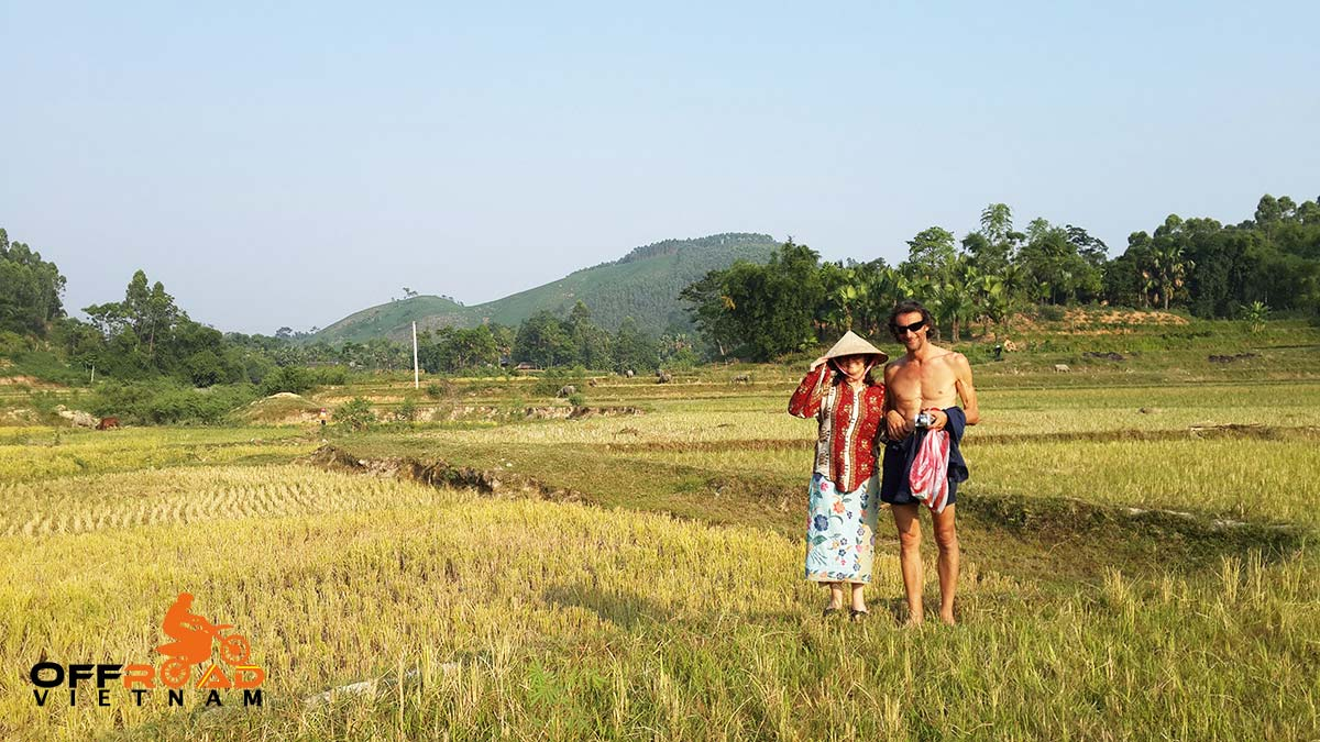 Offroad Vietnam Motorbike Adventures - Short Classic Tours Provided By Offroad Vietnam