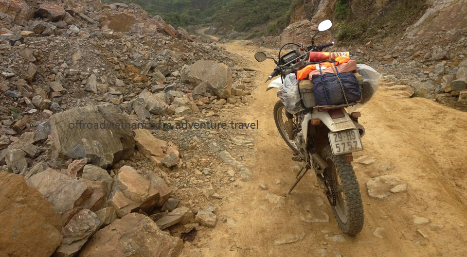 Offroad Vietnam Motorbike Adventures - 2 days to Perfume Pagoda & Ninh Binh. Red River Delta Motorbike Touring In 2 Days To Perfume Pagoda, Ninh Binh